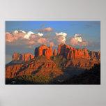 Sedona, AZ Valley 365 Poster
