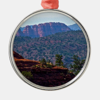 Sedona Christmas Ornament