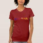Sedona in Rainbow T-Shirt