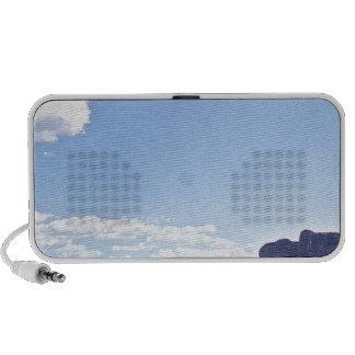 Sedona Mountain landscape Mini Speaker