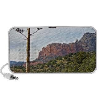 Sedona Mountain trails iPhone Speaker