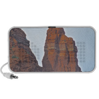 Sedona Mountains Notebook Speakers