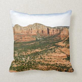 Sedona Pillow Throw Cushions