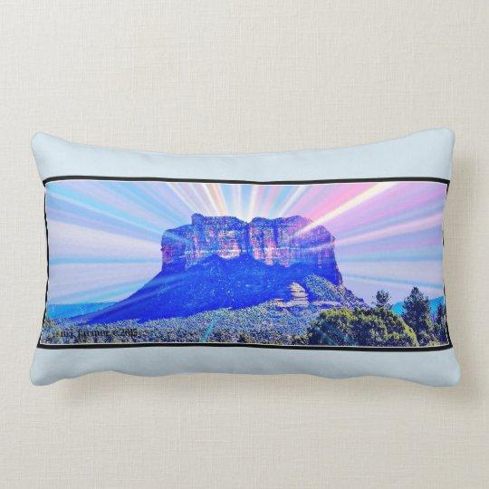Sedona Pop Art Lumbar Pillow