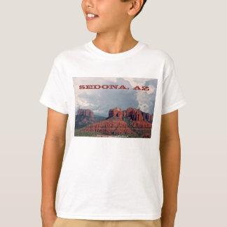 Sedona Red Rock Kids' Shirt