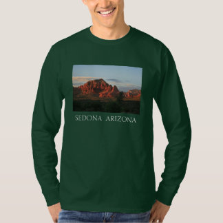 Sedona Sunset T-shirt