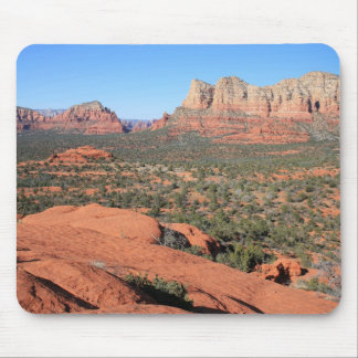 Sedona Valley Mouse Pad