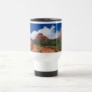 Sedona's Bell Rock Travel Mug
