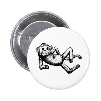 seductive sockmonkey button
