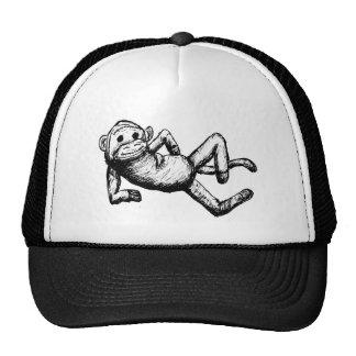 seductive sockmonkey cap