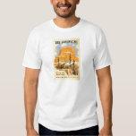 See America Montana Tshirt