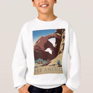 See America Sweatshirt