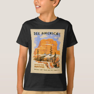 See America! T-Shirt