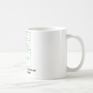 See Anything Wrong With My Wiggers Diagram? Coffee Mug