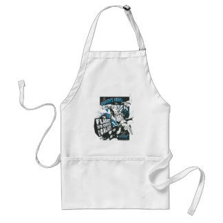 See Earth's Hero Aprons
