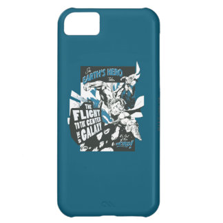 See Earth's Hero iPhone 5C Case