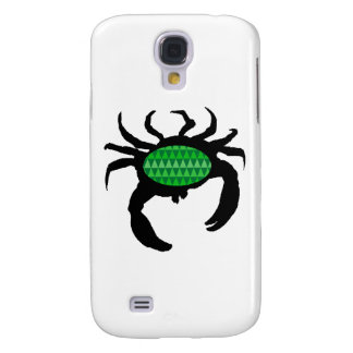 SEE IT MOVE GALAXY S4 CASE