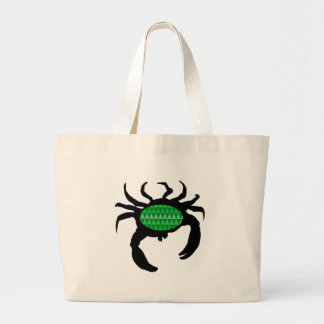 SEE IT MOVE LARGE TOTE BAG