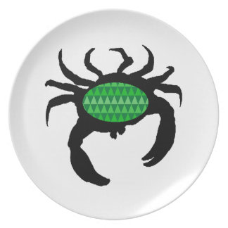 SEE IT MOVE PARTY PLATES