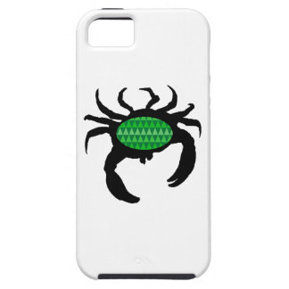SEE IT MOVE TOUGH iPhone 5 CASE