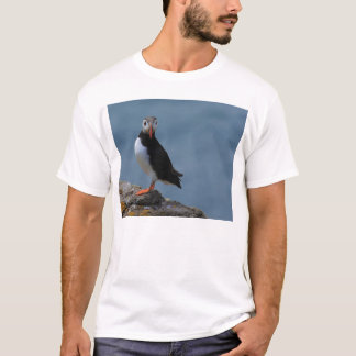 See Me Puffin T-Shirt