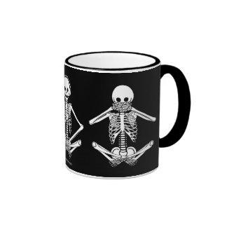 See No Evil... Mug