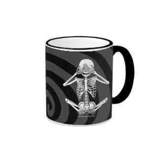 See No Evil? Mugs