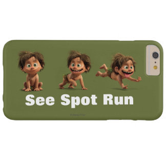 See Spot Run Barely There iPhone 6 Plus Case