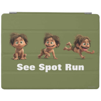 See Spot Run iPad Cover