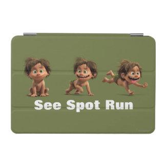 See Spot Run iPad Mini Cover