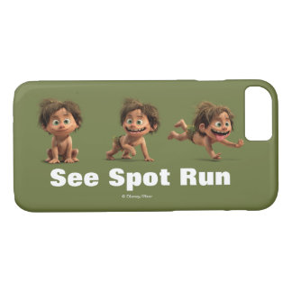 See Spot Run iPhone 8/7 Case