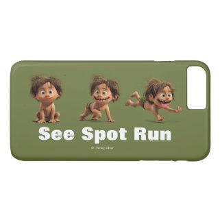 See Spot Run iPhone 8 Plus/7 Plus Case