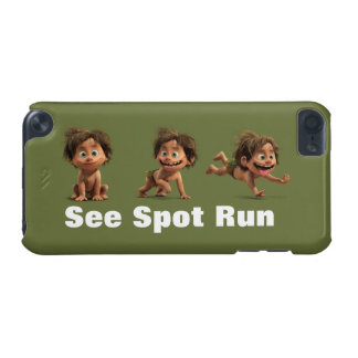 See Spot Run iPod Touch (5th Generation) Case