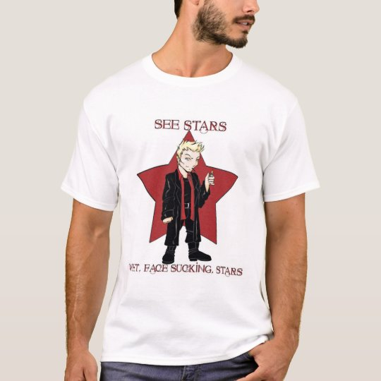 See Stars T-Shirt