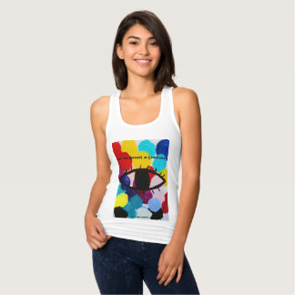 See the Beauty in Everyone Tank Top
