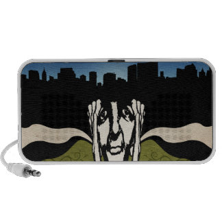 See The City Travelling Speaker