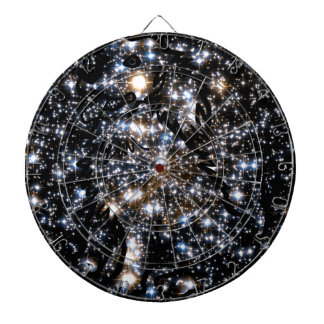 See The Dog in Space Dart Board