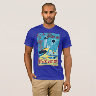 See The Great American Eclipse Tshirt