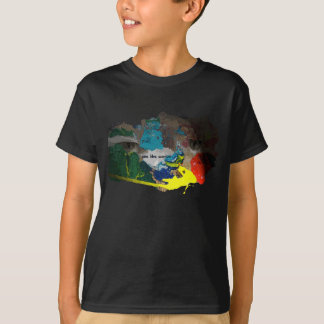 See the World T-Shirt