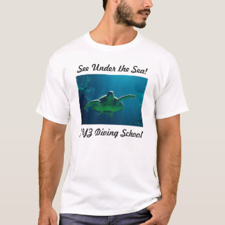 see under sea T-Shirt