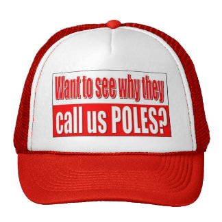 See why they call us POLES Cap