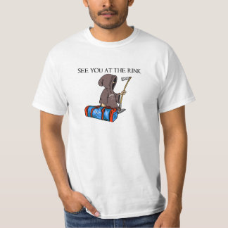 See You At The Rink T-Shirt