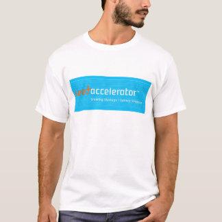 Seed Accelerator Logo T-Shirt