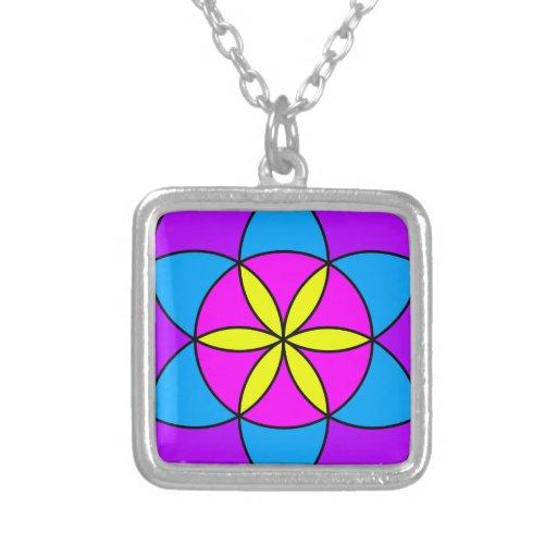 Seed of Life Diva Custom Jewelry