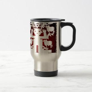 SEED SPIRITS CEBU CUSTOMIZABLE PRODUCTS COFFEE MUG