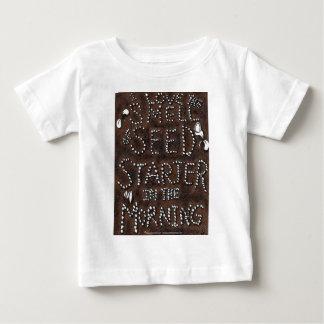 Seed Starter Love Tee Shirts