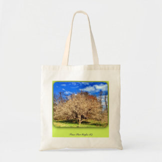 Seed Tree Tote Bags