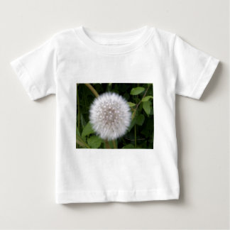 Seeded Dandelion head Baby T-Shirt