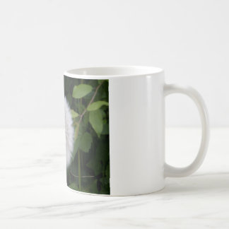 Seeded Dandelion head Coffee Mug