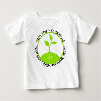 Seeds Baby Jersey T-Shirt